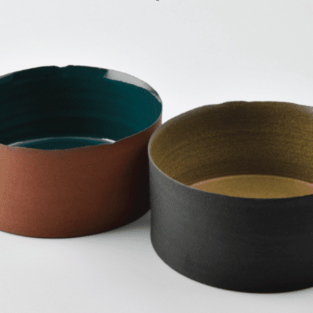 , Flake-rim bowl, Design Lab