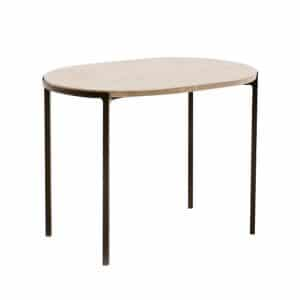 , Flo Pillside Side Table, Design Lab