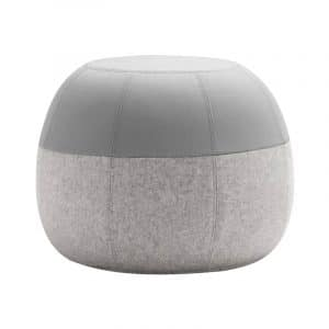 , Layer Cake Ottoman, Design Lab