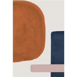 , Rusty Blue, Design Lab