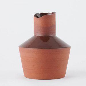 , Flake Rim Vase Z3, Design Lab