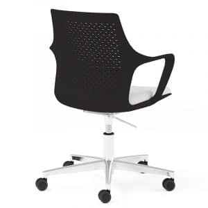, Gemina Meeting Chair, Design Lab