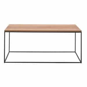 , Arcade Rectangular Coffee Table, Design Lab