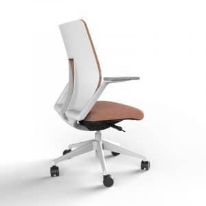 ARC High Back Chair