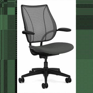 , Liberty Task Chair, Design Lab