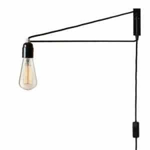 Hoist Wall Light 2