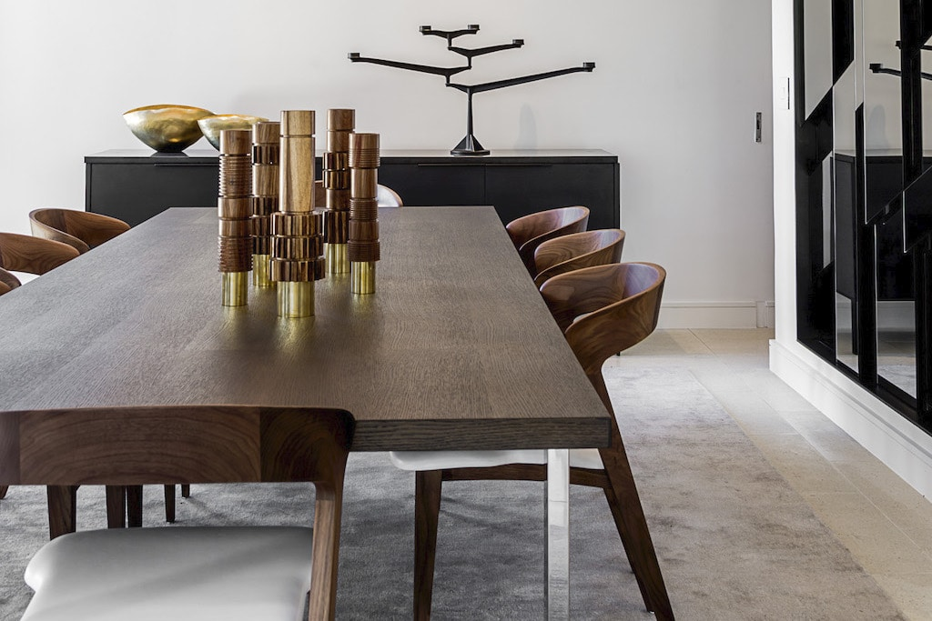 , Dining-Gallery, Design Lab