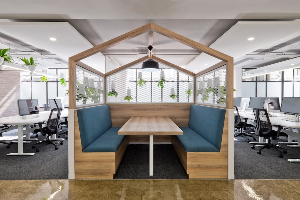 , Work Spaces-Gallery, Design Lab