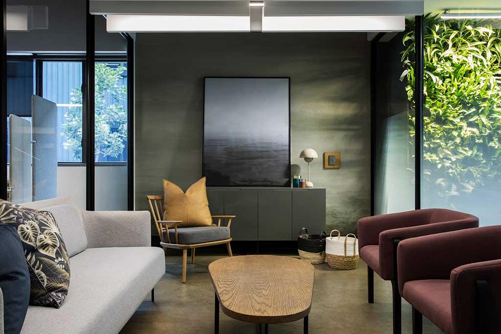 , Showroom-Gallery, Design Lab