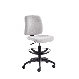 , Lingo Typist Chair, Design Lab