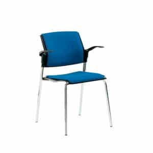 , Movie Armchair Upholstered, Design Lab