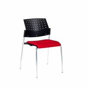 , Movie Side Chair Upholstered, Design Lab