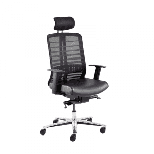 , Link Gradation Operator Chair, Design Lab