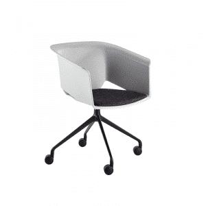 , Lotus Operator Chair, Design Lab