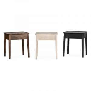 , Neut Bedside Table, Design Lab