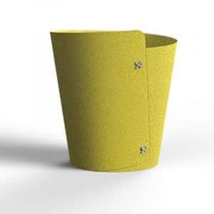 , Folded Dustbin, Design Lab