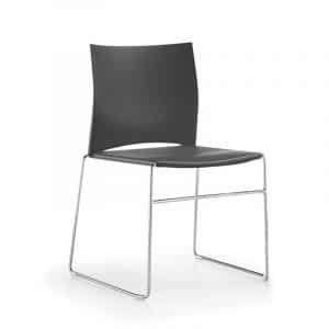 Web Shell Chair